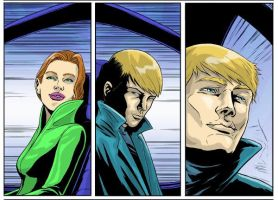 Logan's run preview by westwolf270