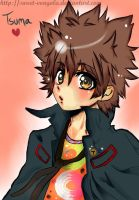 Tsuna-san is love by sweet-vongola