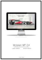 Mclaren TV by LamboZildjian
