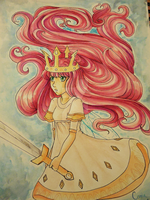 Childoflight by Lambentworld