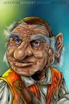 Hoggle COLORS by JeremiahLambert
