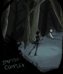 Impish Complex Cover by Kosisi