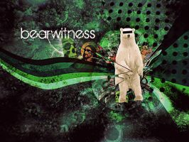Bearwitness by vincentvc