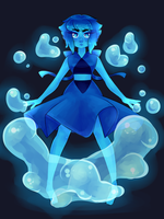 water witch by rottenplantt