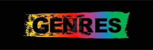 Genres Banner by OHea