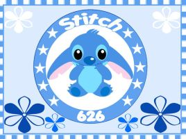 Vector Stitch Wallpaper by kawaii-doremi-chan