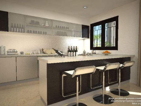 dapur by abahasep
