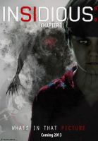 Insidious: Chapter 2 (Movie Poster) by ArwenJames