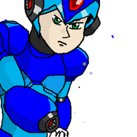 MMX by chipface-zero