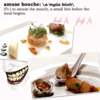 Cat-Tales Amuse Bouche by chrisdee