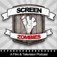 Screen Zombies Crest by Clanceypants