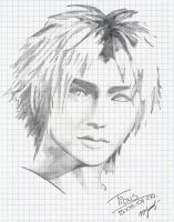 Tidus by 0rphan
