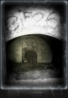 The Crypt by MagicBlanche