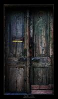 Every wall is a door. by deviantoy