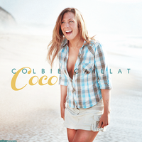 Colbie Caillat - Coco by other-covers