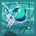 Kit(sune) Auction - Puddle - Over by SouloftheSky