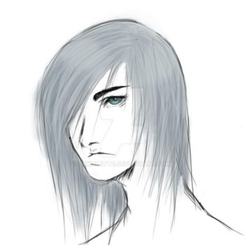 First tab drawing XD by Mikolette