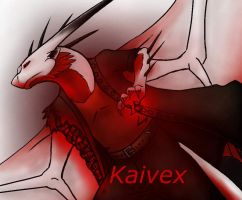 Kaivex by turnipBerry