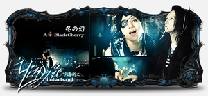 AcidBlackCherry by AleElfish