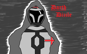 Darth Dizzle fo Shizzle by DarthDizzle