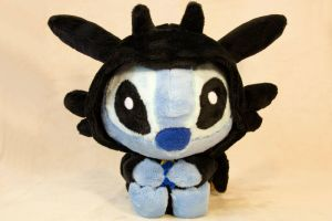 Toothless Stitch by Ithieldaer