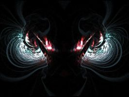 EYES OF HELL by rormnsa2gether