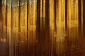 Cathedral-yellow by Marcusion
