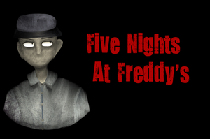 Five Nights At Freddy's|Mike Shmidt by ZukiCee