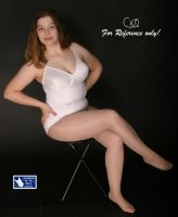 Pin-Up Stock Shoot 28 by CKNelson