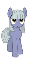 Blinkie Pie (Older) by EkkitaTheFilly