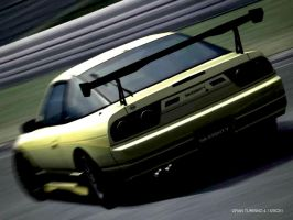 Nissan Sileighty by pete7868