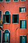 Venetian Windows by markkogan