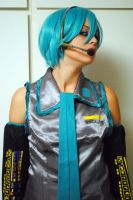 Mikuo Cosplay by blairxblitz
