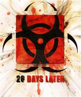28 days later by IsK4nD3R