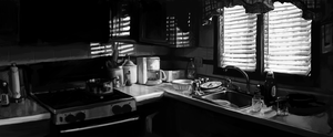 Kitchen Noir by Jay-the-Great