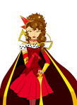 Empress: Laureus Feith IV by FeithLAuthor