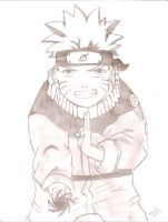 Naruto by LelouchVladmont