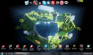 My desktop 29-4-11 by mbrockwell