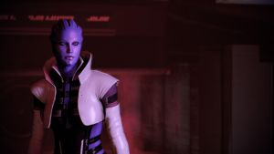 Aria T'Loak 02 by johntesh