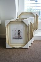 Ltd Edition Prints - Swoon by gorjuss