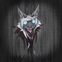 Hunger Endless by Incyray
