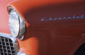 55' Chevorlet by sacredspace