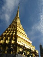 Thai Palace 7 by monkey-stock