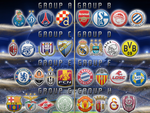 UCL 2012/2013 Group Stage by mch8