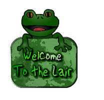Welcome to the Lair by ToadsDontExist
