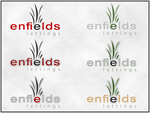Enfields logo by borysses
