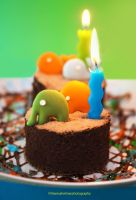 Birthday Cakes For A Little Boy... by theresahelmer