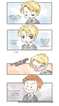 Malfoy's Bad Days . Jelly by LittleNinni
