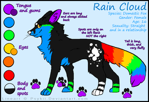 2013 Rain Reference by PawthenticCreations