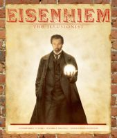 Eisenhiem the Illusionist by CornLord